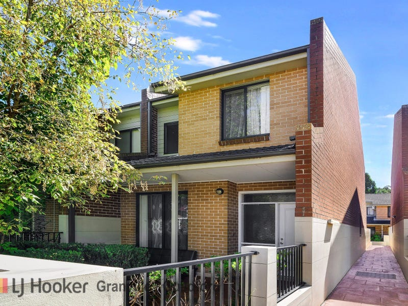 2/1-5 Chiltern Road, Guildford, NSW 2161