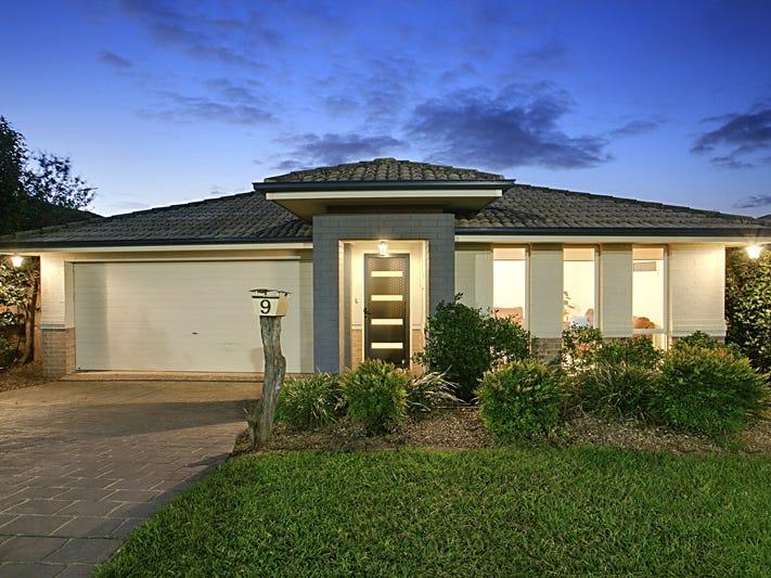 9 Osbourne Street, Elderslie, NSW 2570