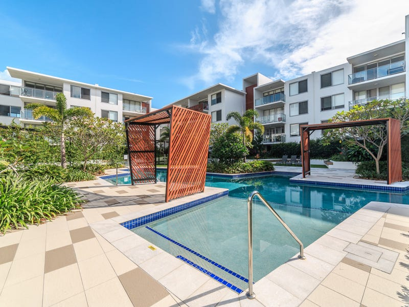 4307/1 Waterford Court, Bundall, Qld 4217 - Property Details