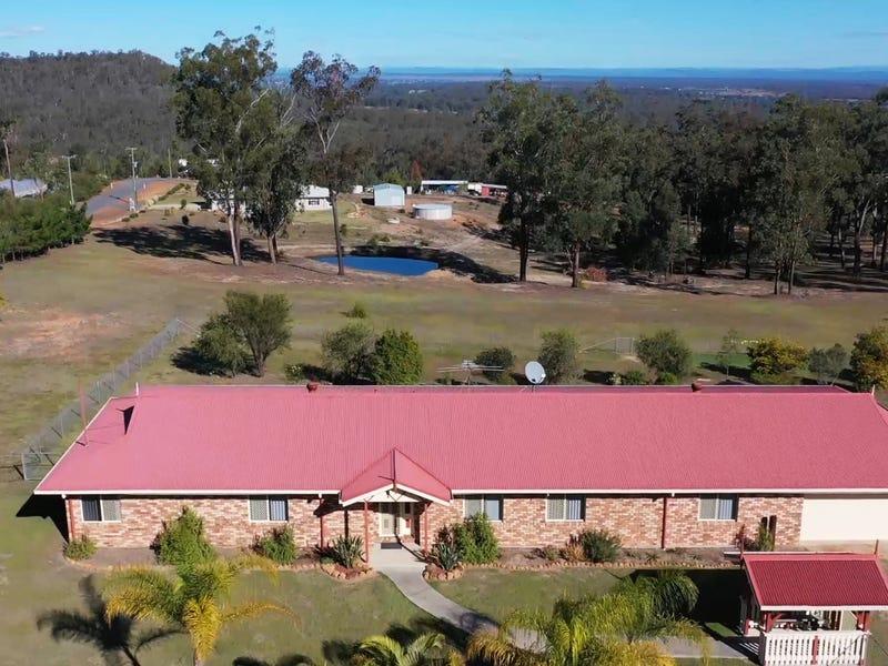 180 Pinnacles Rd, The Pinnacles, NSW 2460