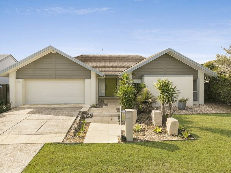 48 Mossvale Drive, Wakerley, Qld 4154