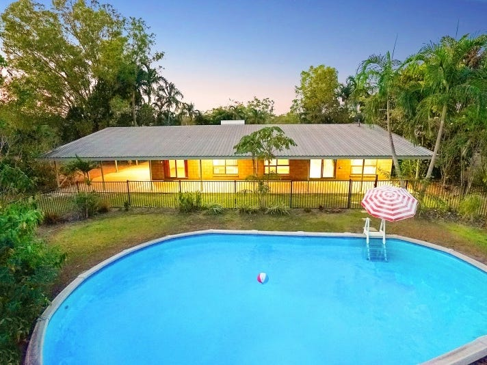 32 Kookaburra Drive, Howard Springs, NT 0835