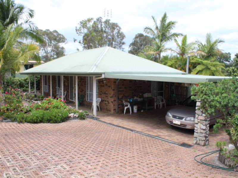 56  Bleakley road, Delaneys Creek, Qld 4514