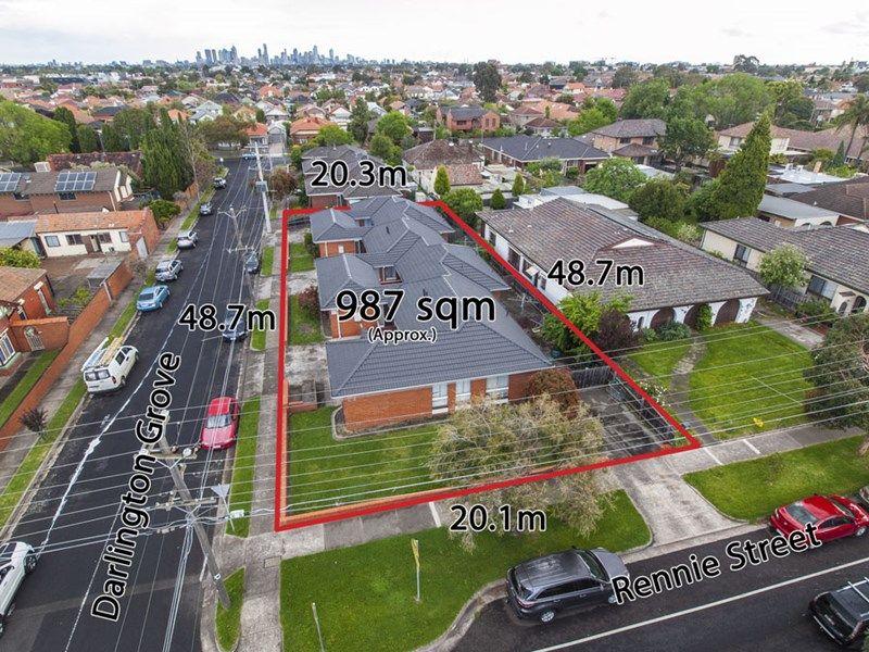 1-5/88 Rennie Street, Coburg, Vic 3058