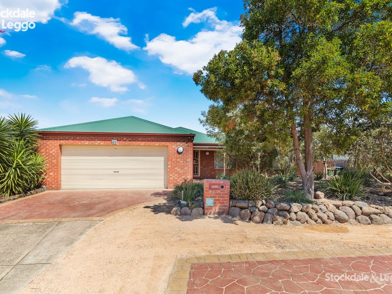 25 Eleanor Drive, Hoppers Crossing, Vic 3029