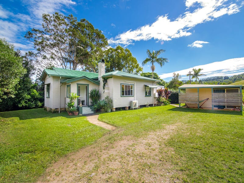 284 Left Bank Road, Mullumbimby, NSW 2482