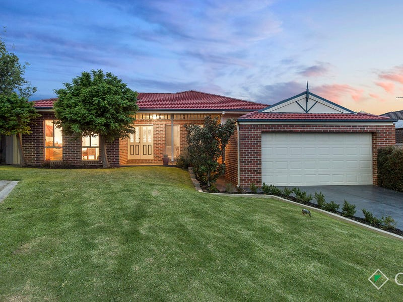 6 Pyrenees Court, Beaconsfield, Vic 3807