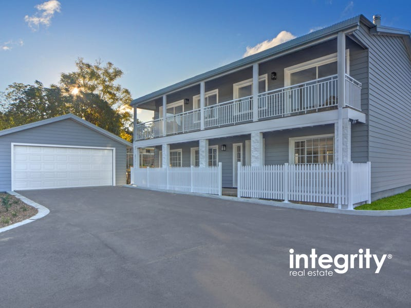 16/26-32 Cavanagh Lane, West Nowra, NSW 2541