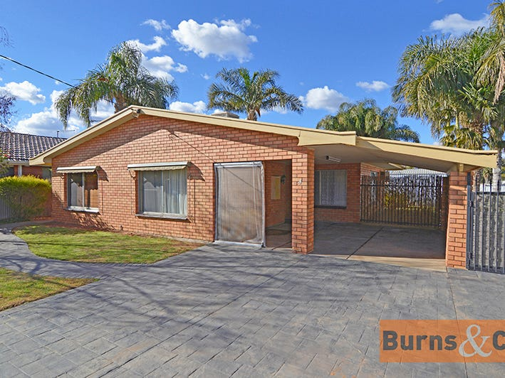 4 Railway Avenue, Merbein, Vic 3505