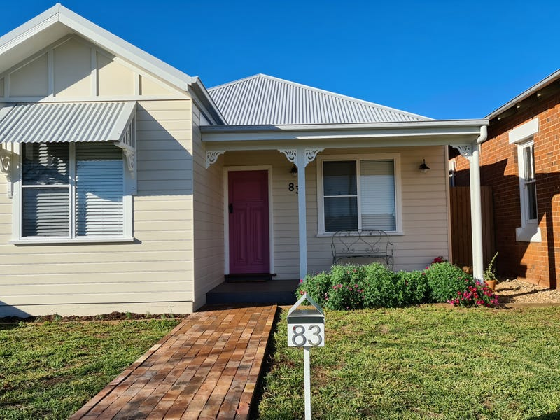 83 Hill Street, Parkes, NSW 2870