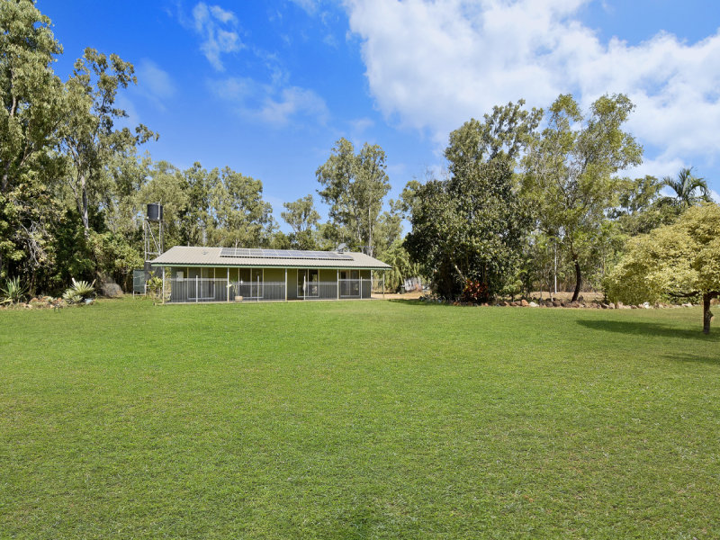 72 Bundey Road, Humpty Doo, NT 0836