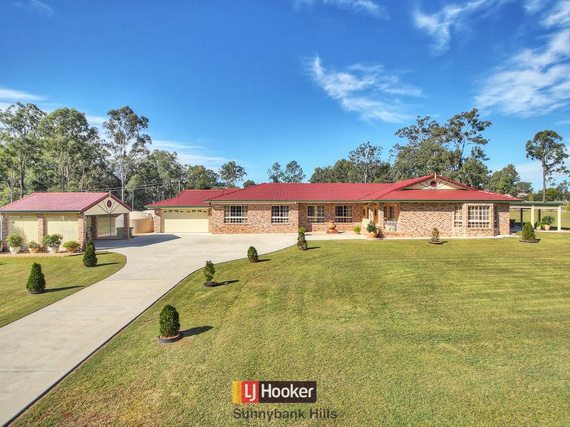 1 Norris Creek Road, Munruben, Qld 4125