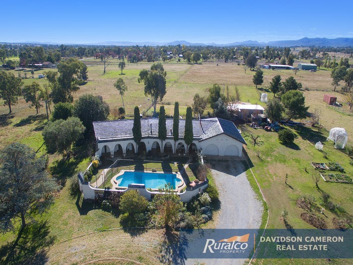 586 Browns Lane, Tamworth, NSW 2340