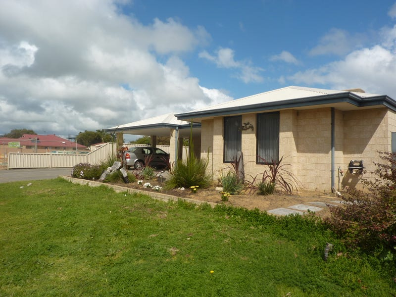 13 Mitchell Way, Dardanup, WA 6236