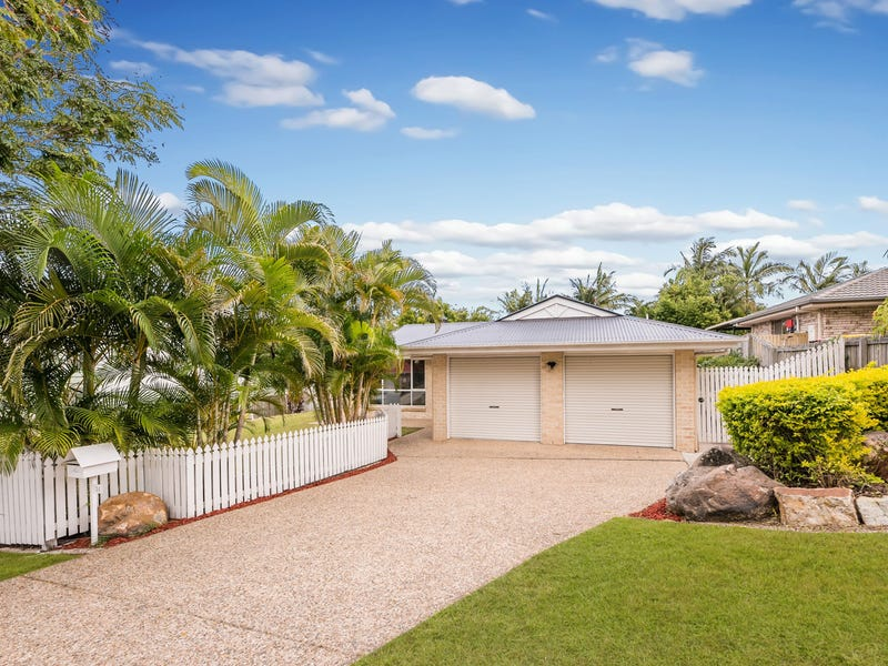 34 Sheffield Pl, Kuraby, Qld 4112