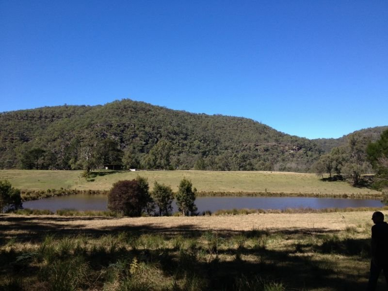 Address available on request, Upper Colo, NSW 2756