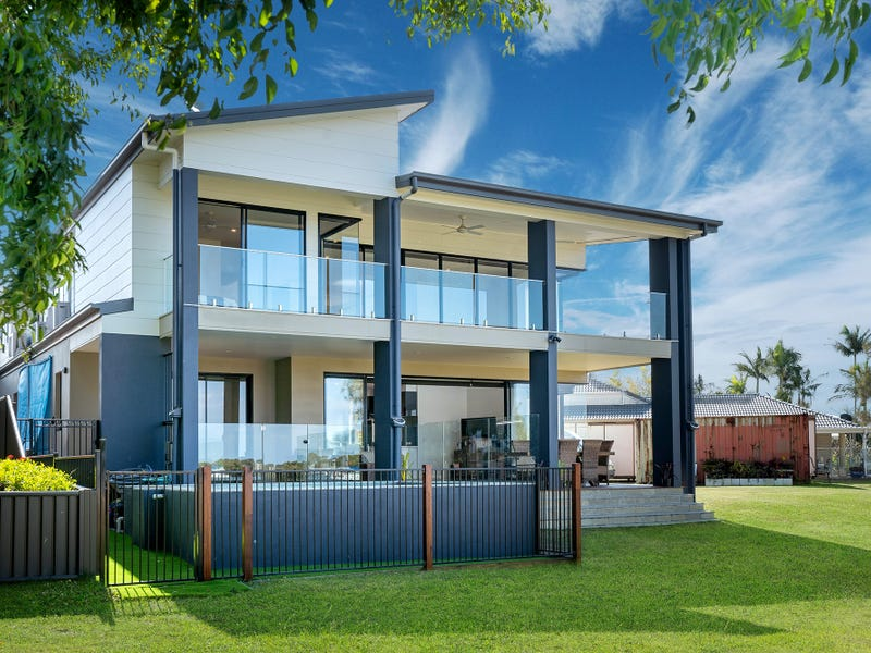 3 Adrian Court, Jacobs Well, Qld 4208