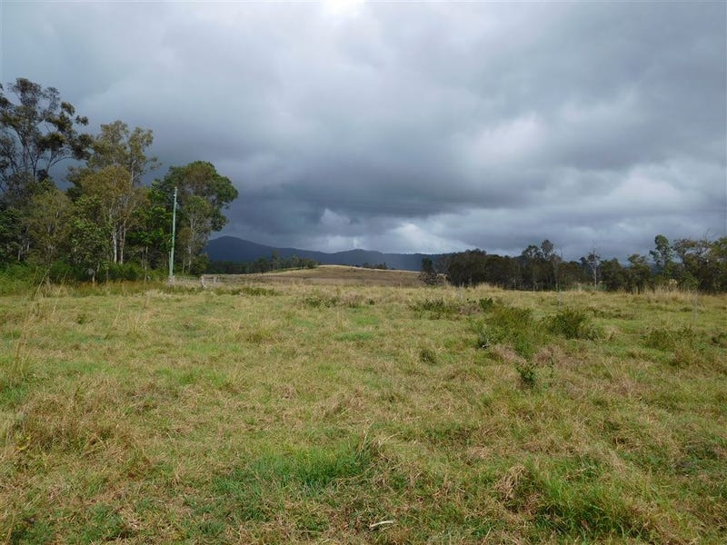 Lot 3 Pinnacle-Septimus Road, Pinnacle, Qld 4741