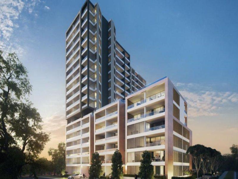 605/2-8 James Street, Carlingford, NSW 2118