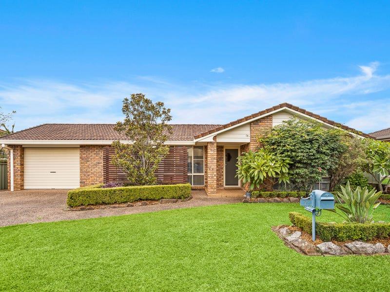 7 Denham Drive, Horsley, NSW 2530