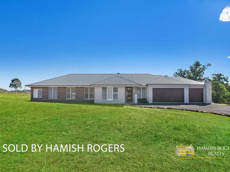 8 Wianamatta Circuit, Cattai, NSW 2756