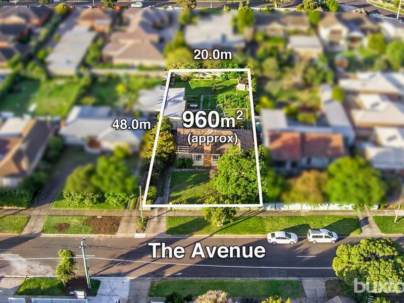 8 The Avenue, Belmont, Vic 3216