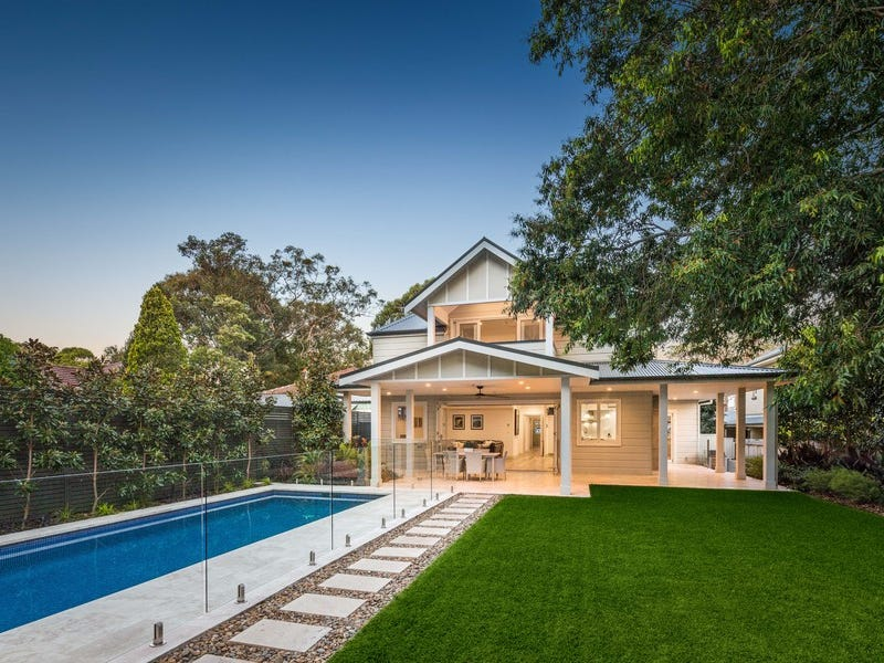 36 Farnell Street, Hunters Hill, NSW 2110