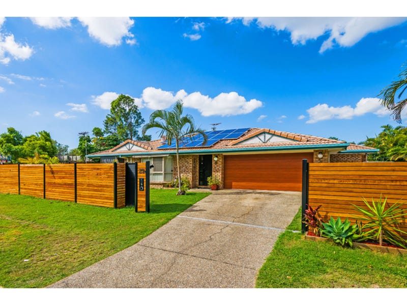 29 Enderbury Crescent, Pacific Pines, Qld 4211