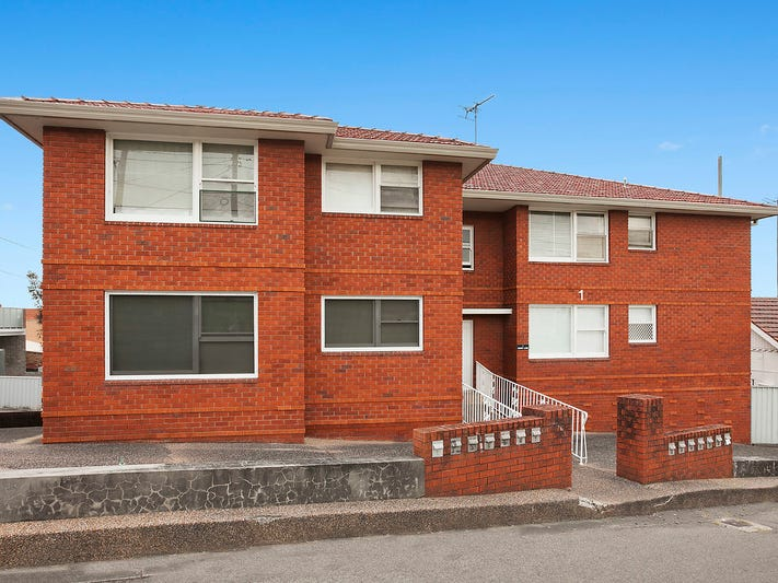 9/51A Ewart Lane, Dulwich Hill