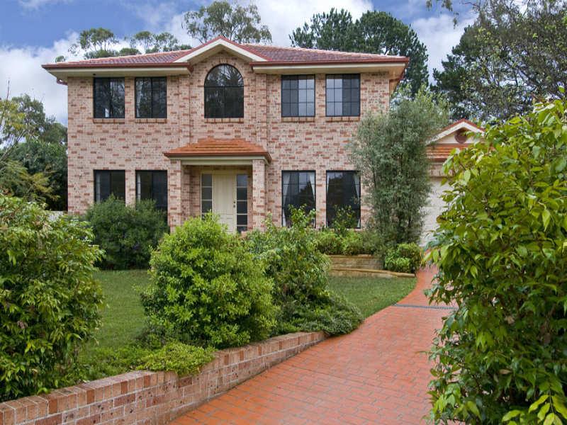 12 Anembo Crescent, Killara, NSW 2071