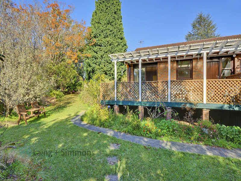 108 Parklands Road, Mount Colah, NSW 2079