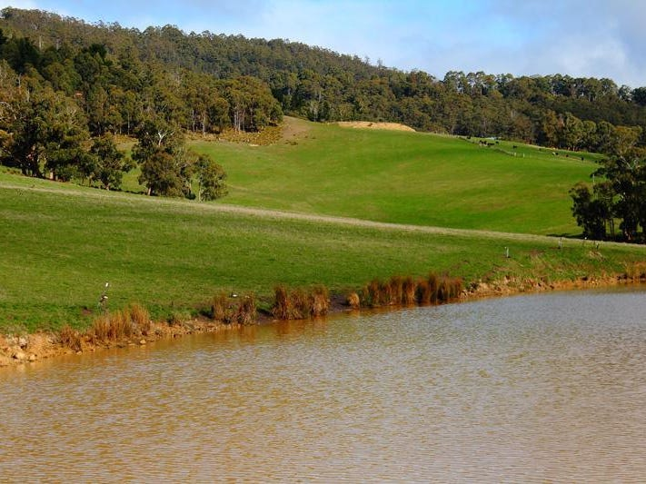 Lot 1 Benders Road, Huonville, Tas 7109