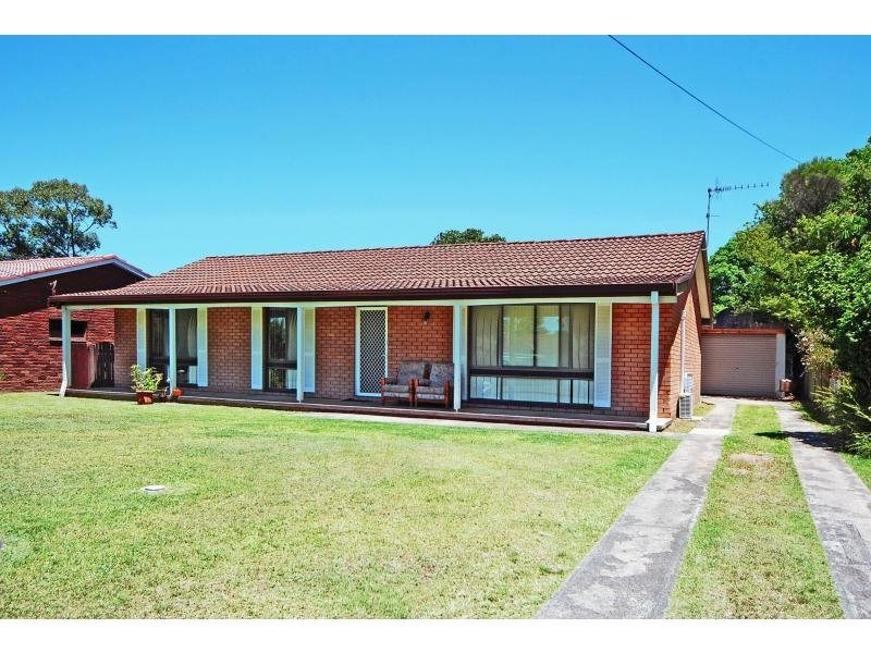 19 Spain Street, North Nowra, NSW 2541