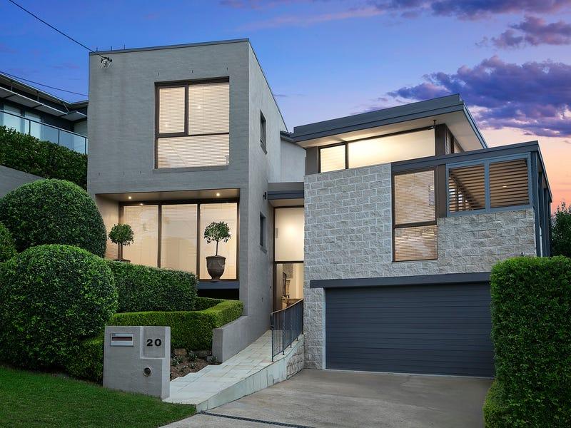 20 Charles Street, Castlecrag, NSW 2068
