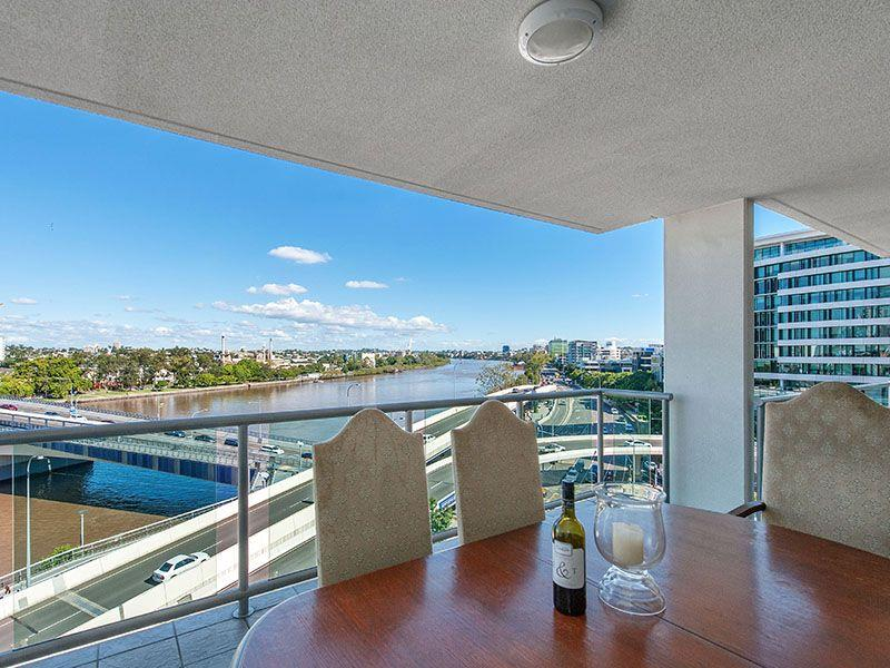 2607/92 -100 Quay Street, Brisbane City, Qld 4000