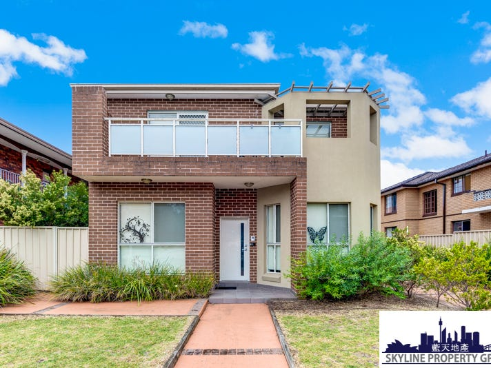 1/8 Rome Street, Canterbury, NSW 2193