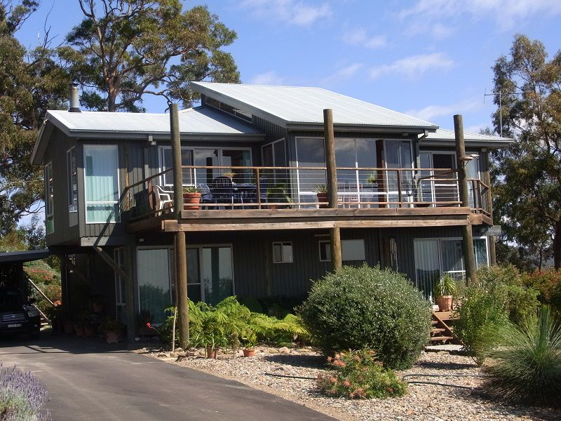 83 Ben Boyd Fire Trail, Boydtown, NSW 2551