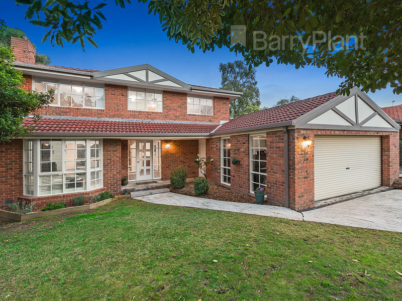 10 Woodview Place, Knoxfield, Vic 3180