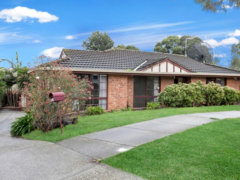 1/6 Patmore Court, Mill Park, Vic 3082