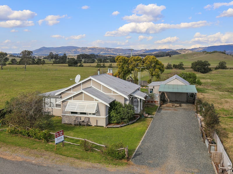 858 Glendonbrook Road, Glendon Brook, NSW 2330