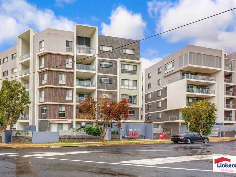 20/12-20 Tyler Street, Campbelltown, NSW 2560