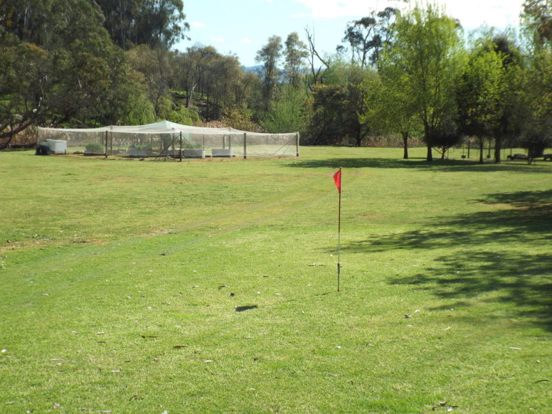 Lot 2 Webb's Lane, Granya, Vic 3701