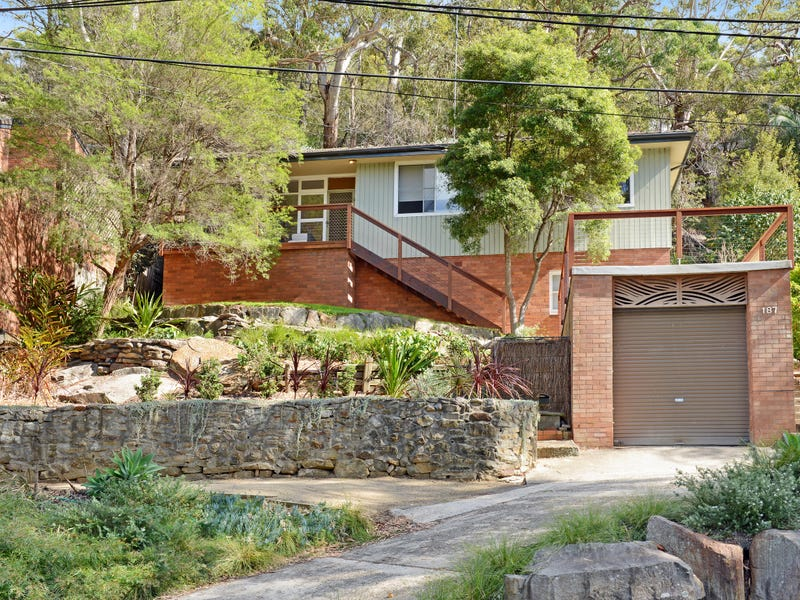 187 North West Arm Road, Grays Point, NSW 2232