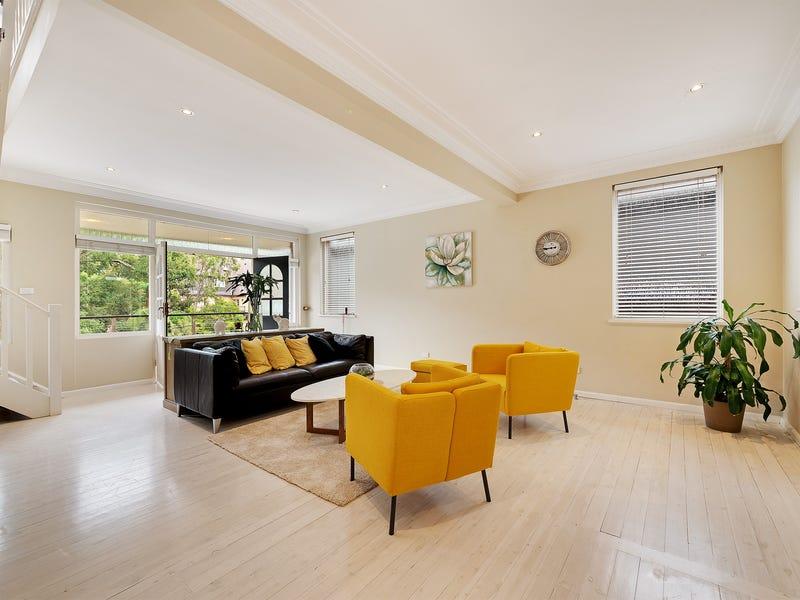 18 Sirius Cove Road, Mosman, NSW 2088