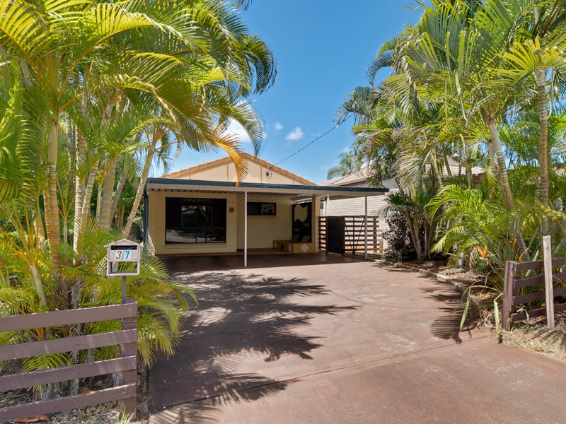 37 Bell Street, Ormiston, Qld 4160