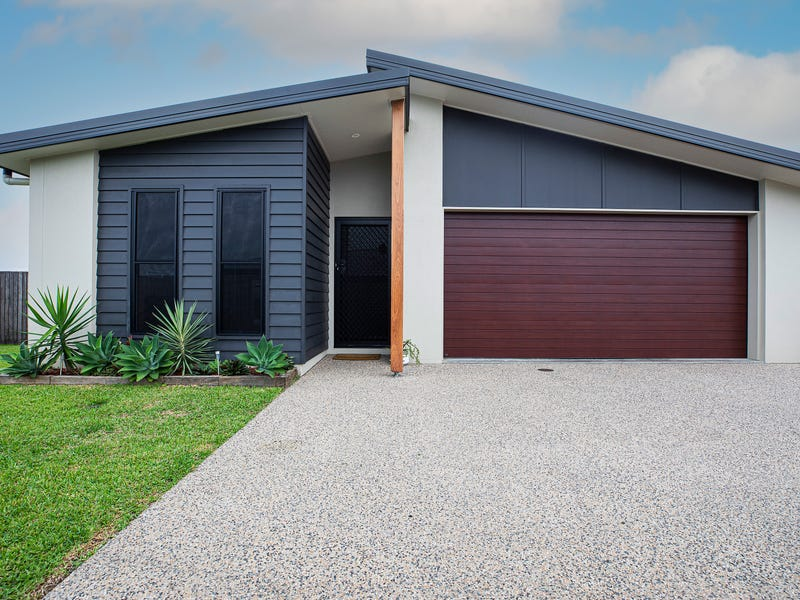 5 Chalmers Court, Mount Pleasant, Qld 4740
