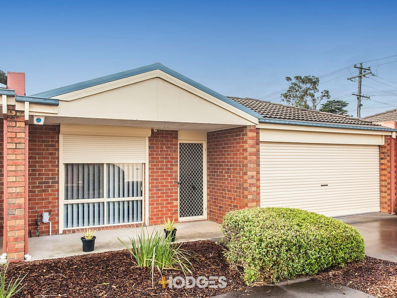 4/597 Clayton Road, Clarinda, Vic 3169