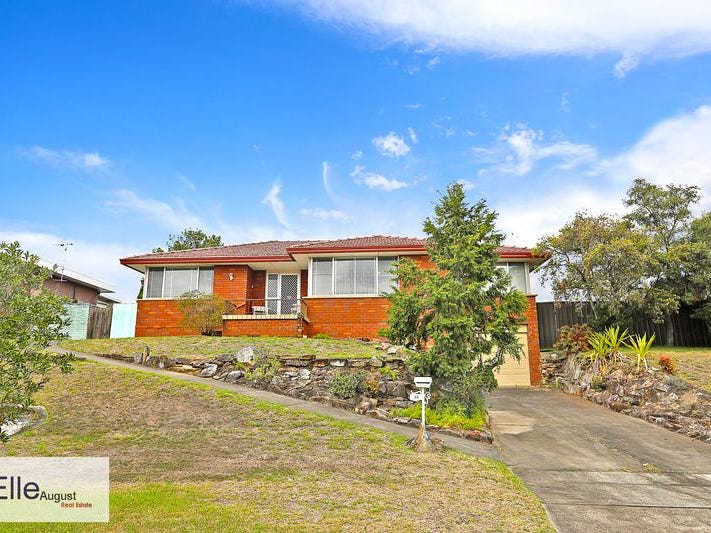 36 Haerse Ave, Chipping Norton, NSW 2170