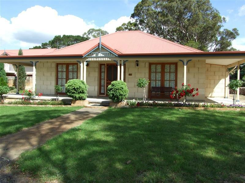 Address available on request, Tarana, NSW 2787