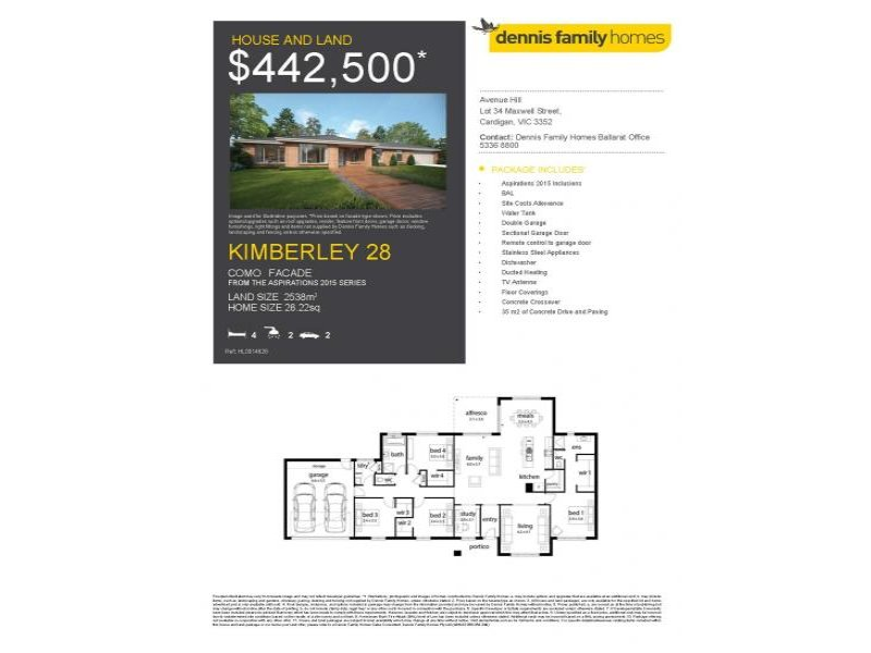 Address available on request, Windermere, Vic 3352